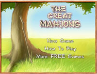Great Mahjong, le Grand M…
