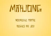 Mahjong Jaune, Majong