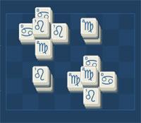 SLIDON Mahjong, Majong
